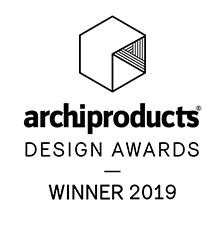 Archiproducts Design Awards - Winner 2019 - Winner