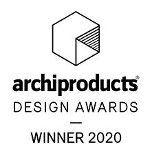 Archiproducts Design Awards - Winner 2020 - Winner